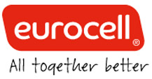 Eurocell - uPVC supplier logo