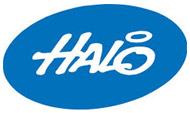 Halo - uPVC supplier logo