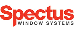Spectus - uPVC vertical slider supplier logo